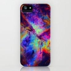 Nova Nebula iPhone (5, 5s) Slim Case