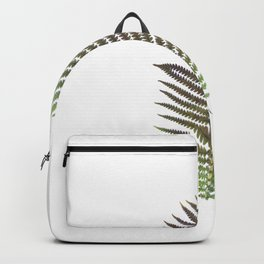 Photo fern . Ar Backpack