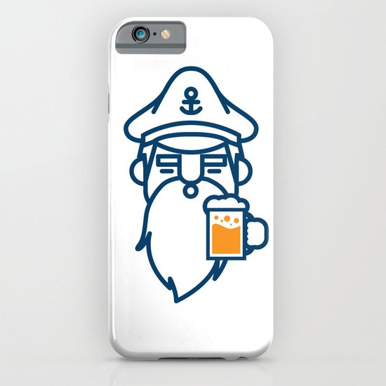 beard & beer  iPhone & iPod Case