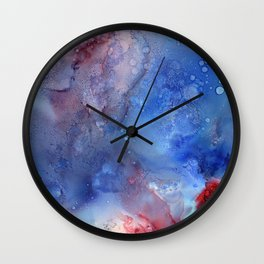 Creativity 2016 Wall Clock
