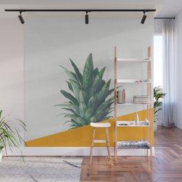 Pineapple Dip IV Wall Mural