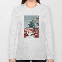 The Call Long Sleeve T-shirt