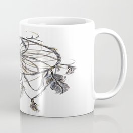Catch Your Dreams Coffee Mug
