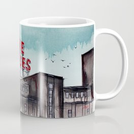 Farine Five Rose Coffee Mug