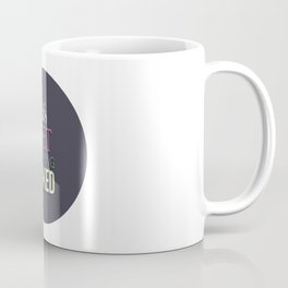 Let's Get F@#&ing Naked Coffee Mug