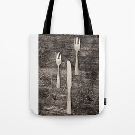 FNF Tote Bag