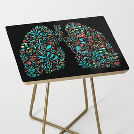 lung life Side Table