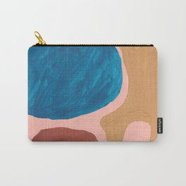 17    | Imperfection | 190325 Abstract Shapes Carry-All Pouch