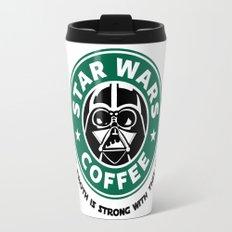 Star Wars Coffee Travel Mug