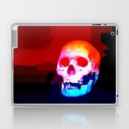 Skull02 Laptop & iPad Skin