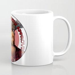 DRAGON AGE-Bull Greatly Approves Coffee Mug