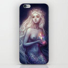 Treasure From the Deep iPhone Skin