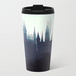 Harry Potter - Hogwarts Travel Mug