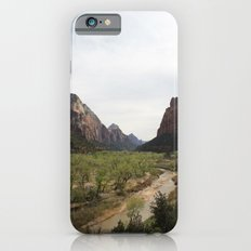 The Virgin River Slim Case iPhone 6s