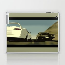 For Paul Laptop & iPad Skin