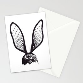 Dirty Lace Stationery Cards