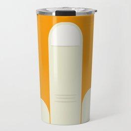 MiddleFinger Travel Mug