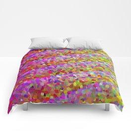 Color composition 8 Comforters