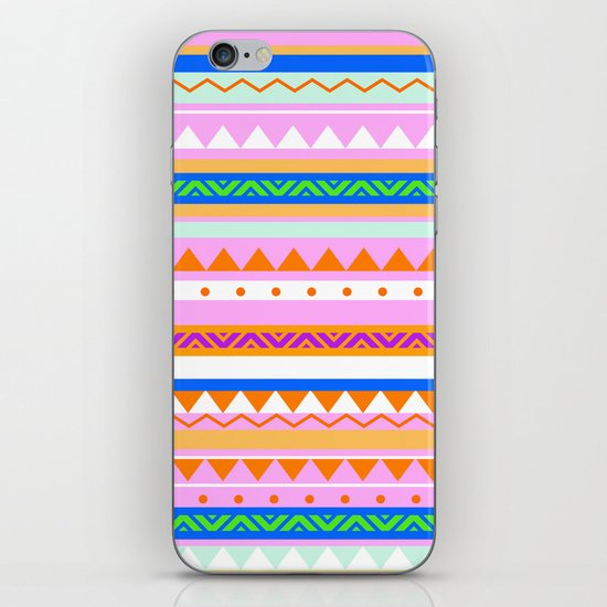 PLAYFUL -ORENDA- iPhone & iPod Skin