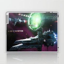 Warpgate Laptop & iPad Skin