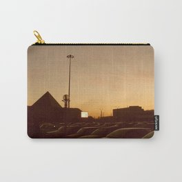 Egyptian sunset Carry-All Pouch