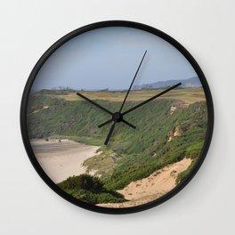 Old Mac Wall Clock