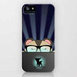 Tech Mole iPhone Case