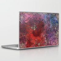 barcelona Laptop & iPad Skins featuring Barcelona by Andrea Gingerich