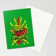 BEASTBURGER Stationery Cards