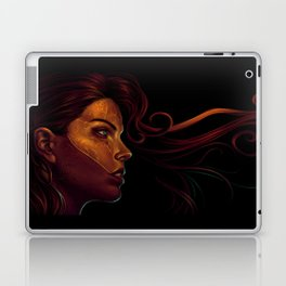 Bice Ardere Laptop & iPad Skin