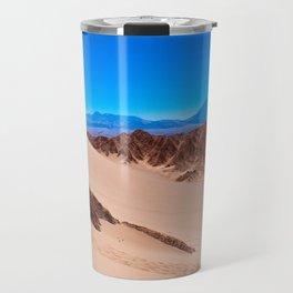 Atacama Dune Travel Mug
