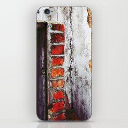 MIN iPhone Skin