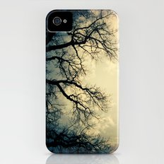 hard to impress iPhone (4, 4s) Slim Case