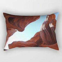 Antelope_Canyon_2015_0206 Rectangular Pillow