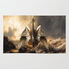 Celestial Music Rug