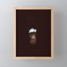 Filoli Framed Mini Art Print
