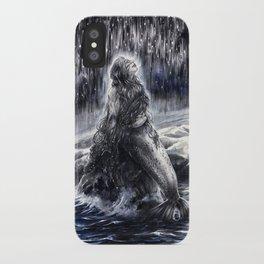 Selkie iPhone Case
