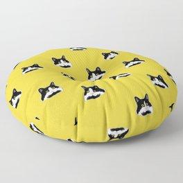 Little Charlie Onions Floor Pillow