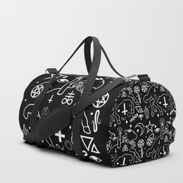 Illuminate Duffle Bag