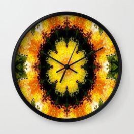 Flowering Spring... Wall Clock