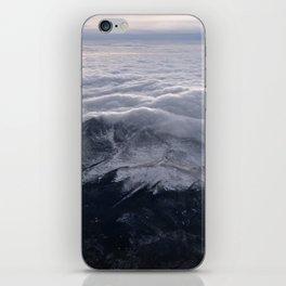 Earth XIII iPhone Skin