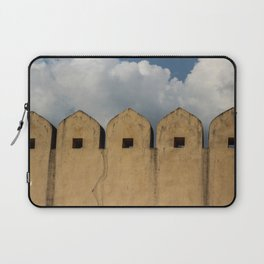 Clouds Over Windows Laptop Sleeve