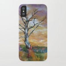Bare  Slim Case iPhone X