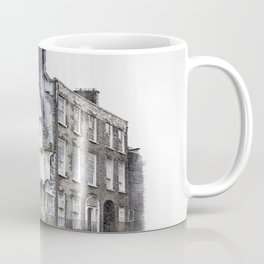 Cork Street Derelict Coffee Mug