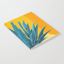 Agave Notebook
