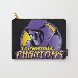 Youngstown Phantoms Hockey Carry-All Pouch