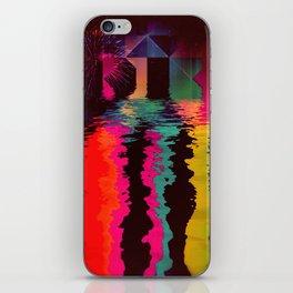 th'cyrrynt yyrr iPhone Skin