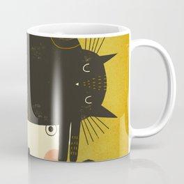 NAPPY HAT Coffee Mug