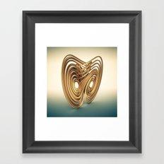 Wimol Banlue Framed Art Print
