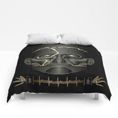 Frankenstein's Monster Comforters